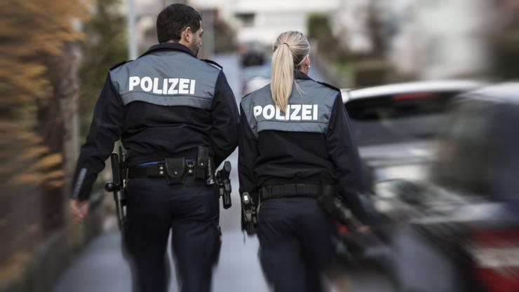 Im Januar finden zwei Informationsveranstaltungen über den Polizeiberuf im Kanton Solothurn statt.
