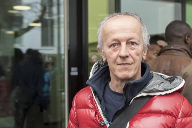 Marc Oestreicher wurde vom Basler Strafgericht gebüsst.