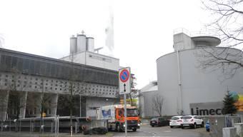 Die alte Kehrichtverwertungsanlage in Dietikon. Der Urdorfer Gemeinderat will eine grössere verhindern.