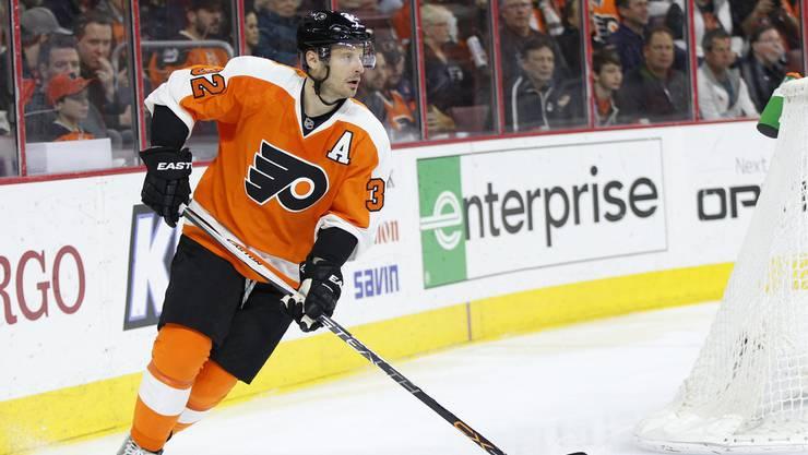 Mark Streit spielt nicht mehr für die Philadelphia Flyers.