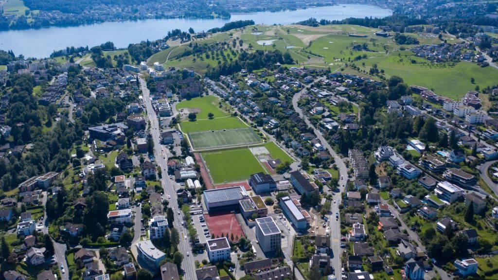 Luzerner Gemeinde Meggen mit 5-Millionen-Franken-Gewinn im 2020