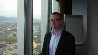 Die Initiative von Zürichs Sozialvorstand Raphael Golta (SP, im Bild) könnte laut Skos-Präsident Christoph Eymann Signalwirkung haben.
