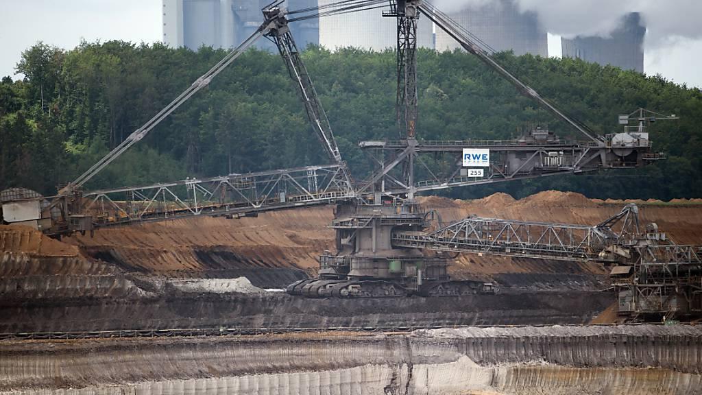 Deutscher Bundestag beschliesst schrittweisen Kohleausstieg