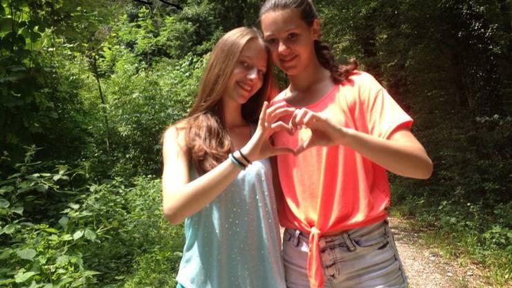 Angi & Lucia
