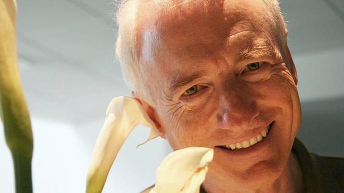 Am Montag ist der Computerpionier Larry Tesler gemäss seines Ex-Arbeitgebers Xerox gestorben. Er wurde 74 Jahre alt.
