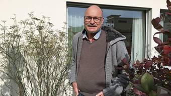 Der Oberentfelder Pfarrer Peter Hediger ist Präsident des heute 160-jährigen Jugendfürsorgevereins.