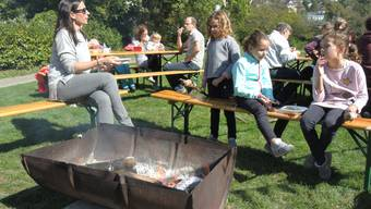 Soufood Festival in Baden