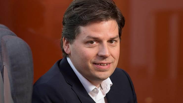 Thomas Haagensen, Leiter Kommerz Nordeuropa von Easyjet.