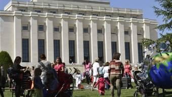 USA will UNO-Gebäude nicht abhören.