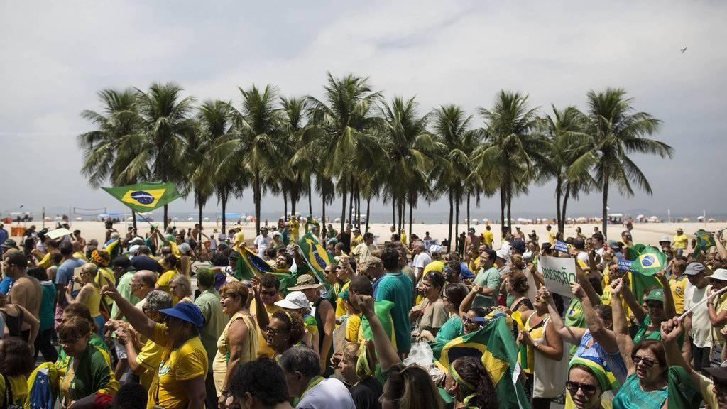 In zwei Wochen beginnen die Olympischen Spiele in Rio de Janeiro.