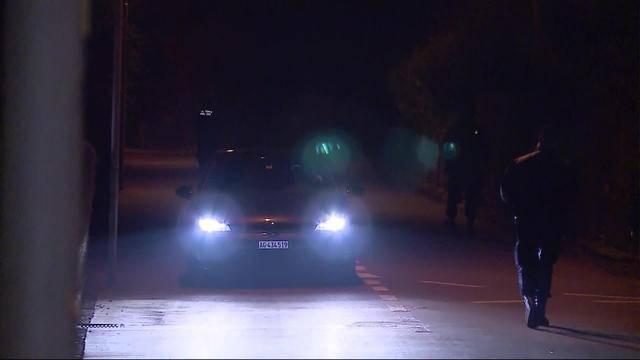 Mysteriöser Polizeieinsatz in Rohr ist aufgeklärt