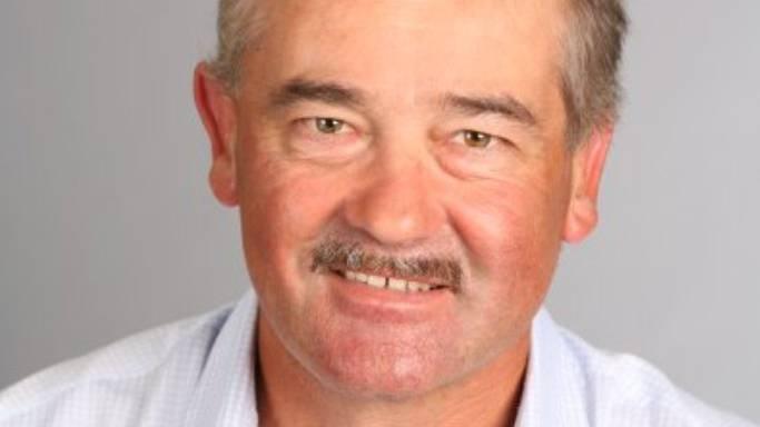Joe Merki: Er will seine Kraft für ein attraktives Dorf einsetzen.