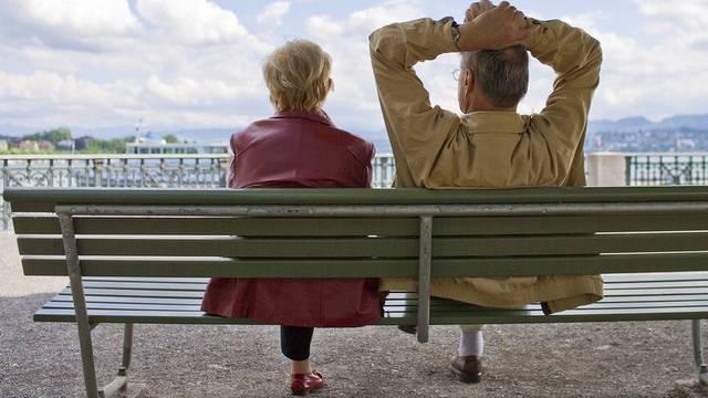 Ältere Pauschalbesteuerte sollen nicht weniger bezahlen müssen als jüngere (Symbolbild)