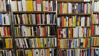 Die Aufhebung des Mindestkurses hat viele Schweizer Verlage in eine missliche Lage gebracht – die Beiträge sollen Abhilfe schaffen. (Symbolbild)