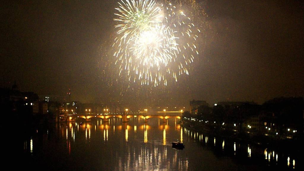 Wir wünschen ein gutes neues Jahr – so feierte die Schweiz