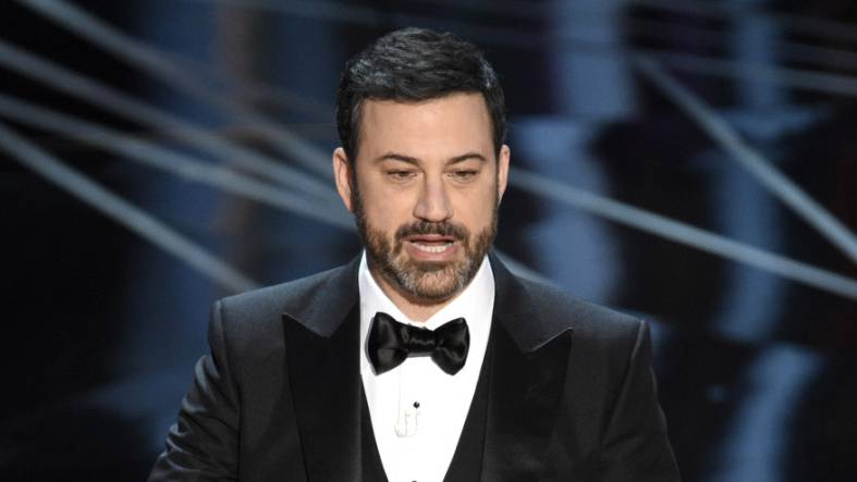 Jimmy Kimmel moderiert Emmy-Verleihung im September