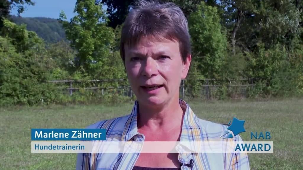 NAB-Kandidatin 2019: Marlene Zähner