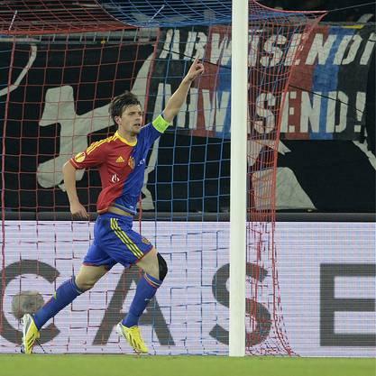 Am 1:0 mitbeteiligt, das 2:0 besorgte er nach kongenialem Zusammenspiel mit Salah selber. Wieder ein Glanzauftritt von ihm.