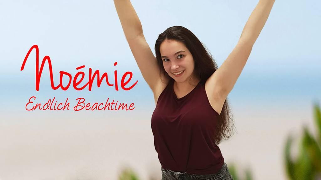 Noémie - Endlich Beachtime