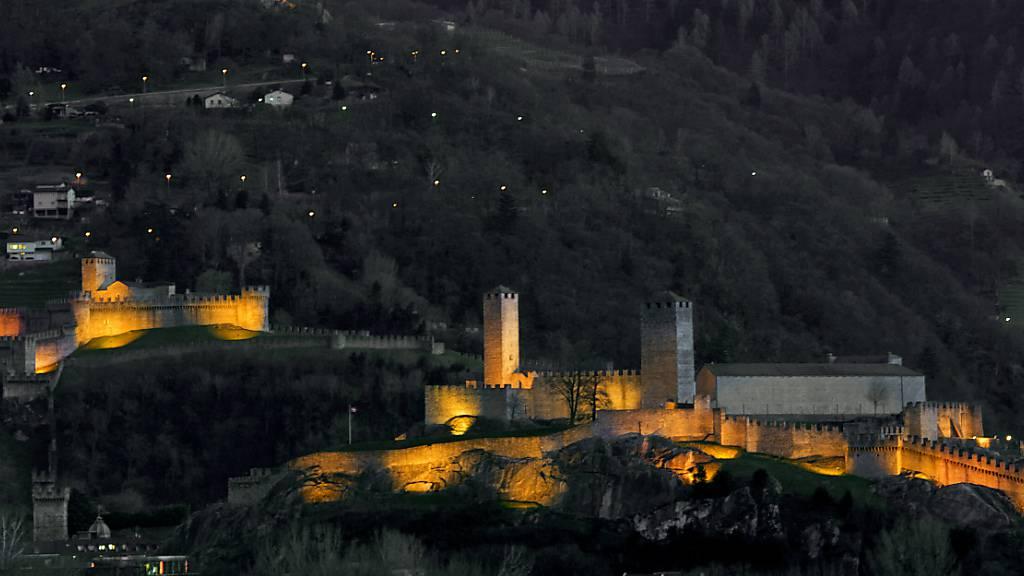 Unesco-Welterbestätten der Schweiz auf neuer Webseite vernetzt