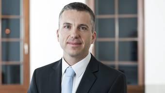 Pascal Koradi ist neuer CEO der AKB