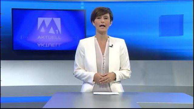 Sturmschäden im Aargau und Solothurn