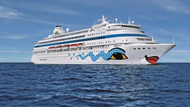 Am 17. Oktober startet die 116-tägige Weltreise auf der AIDAcara.