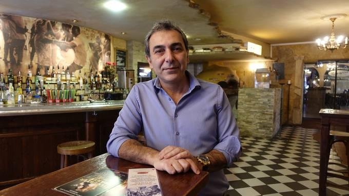 Mehmet Polat hofft, dass keine weiteren Sanktionen auf ihn und das «Baracoa» zukommen. (Archiv)