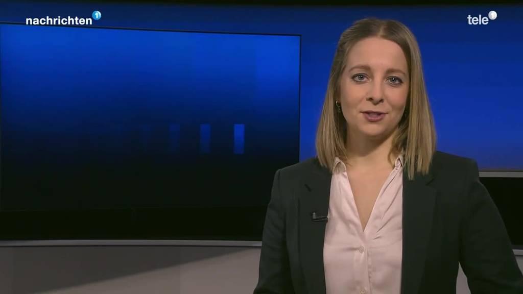 Monika Rüegger SVP Präsidentin