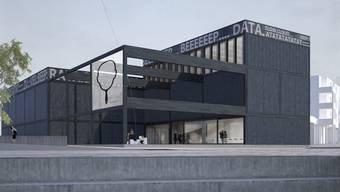 Stapferhaus-Projekt: «Haus der Gegenwart»
