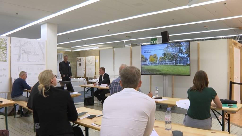 Burgdorf: Siegerprojekte für Bildungscampus stehen fest