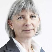 Katherine Ackermann