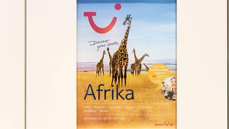 Tui-Kunden zieht es vermehrt nach Nordafrika statt auf die Kanarischen Inseln: Sie haben im Winterquartal häufiger Ferien in Nordafrika gebucht.