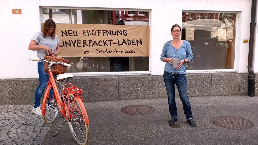 Städtli Rheineck erhält ersten Unverpackt-Laden