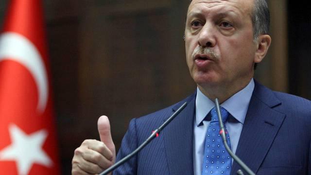 """Der von Tayyip Erdogan ernannte """"Rat der Weisen"""" soll die Massnahmen begleiten, mit denen der Kurdenkonflikt beendet werden soll (Archiv)"""