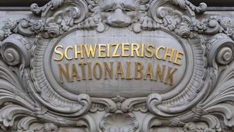 Die Schweizerische Nationalbank (SNB) dürfte in der vergangenen Woche erneut am Devisenmarkt interveniert haben. (Archiv)