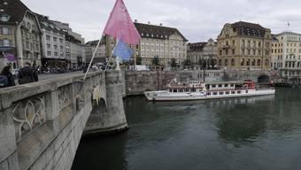 Aida in Basel
