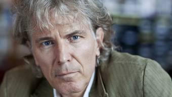 Der 53-jährige Romanschriftsteller Rolf Lappert (Archiv)