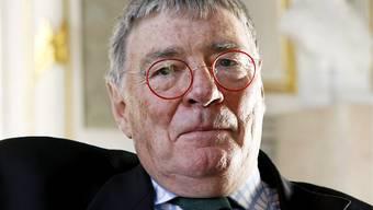 Der Dirigent Sir Jeffery Tate ist am Freitag mit 74 Jahren gestorben (Archivbild).