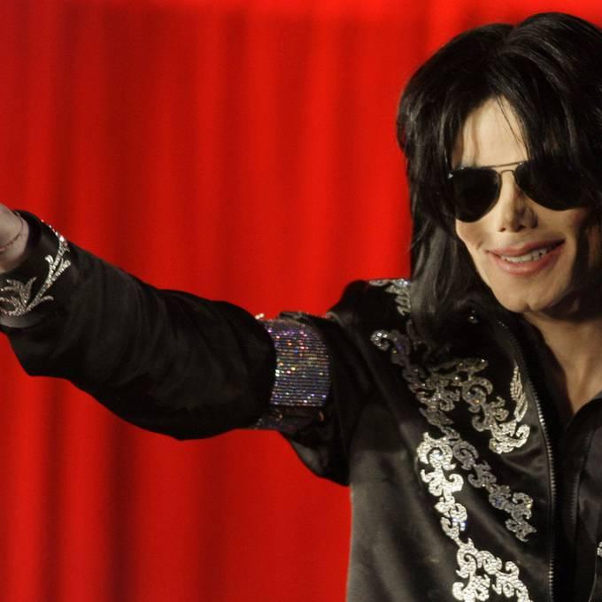 Michael-Jackson-Dokumentation sorgt für Wirbel