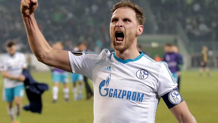 Spielt Schalkes Benedikt Höwedes bald für Juventus Turin?