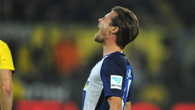 Kehrt Valentin Stocker zum FC Basel zurück?