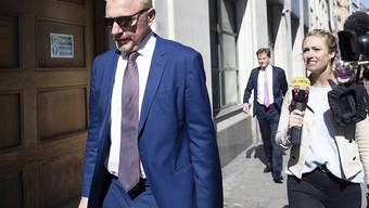 Der ehemalige Tennisspieler Boris Becker war 2017 von einem britischen Gericht für zahlungsunfähig erklärt worden. Die Insolvenzauflagen wurden nun um 12 Jahre verlängert. (Archivbild)
