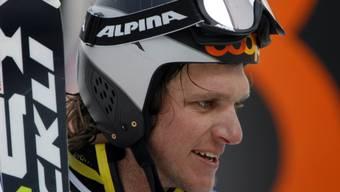 Erneuter Rückschlag für Skicrosser Mike Schmid.