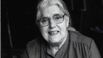 Helene Bossert