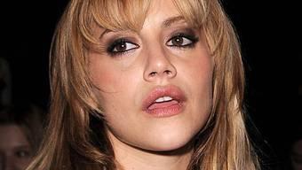 Brittany Murphy ist an einer Lungenentzündung gestorben (Archiv)