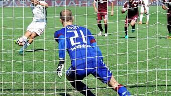 Francesco Totti trifft per Penalty - doch die Roma verliert gegen Torino 1:3