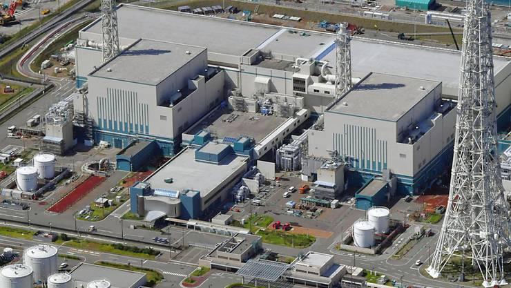 Zwei Reaktoren des grössten Atomkraftwerks der Welt wurden für sicher erklärt