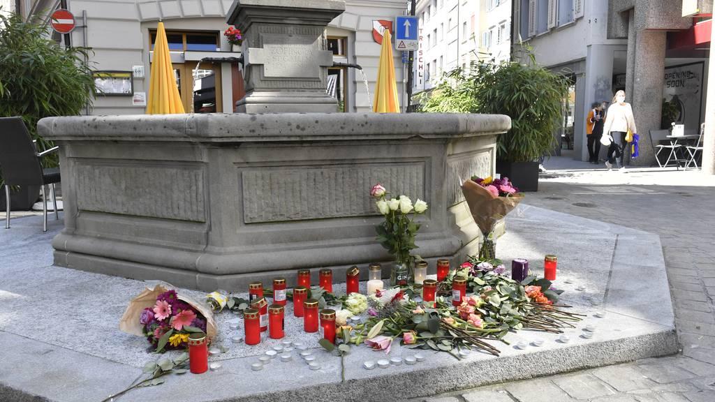 Attacke an der Brühlgasse: Opfer verstorben – vier Männer festgenommen