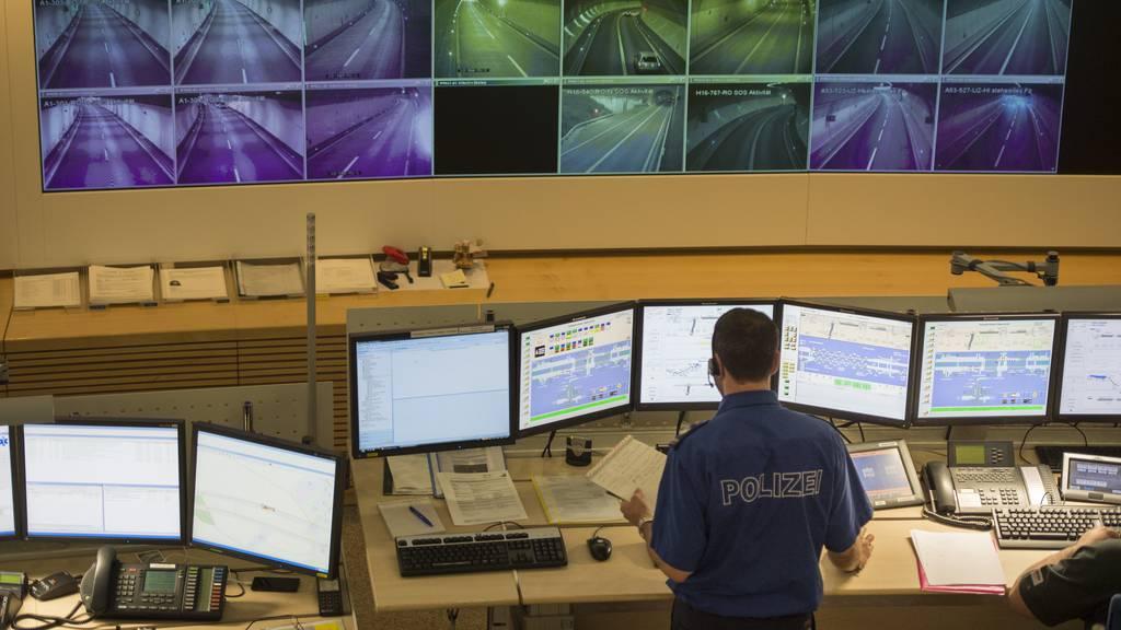 Kanton plant provisorische Notrufzentrale